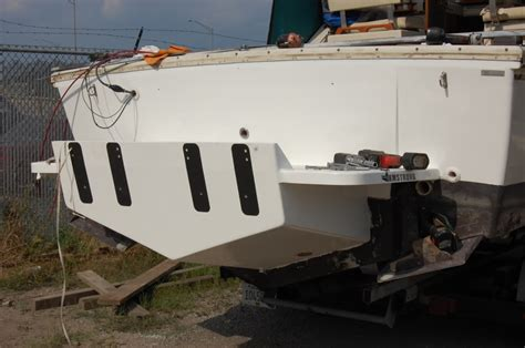 OMC Sea Drive to standard outboard - The Hull Truth