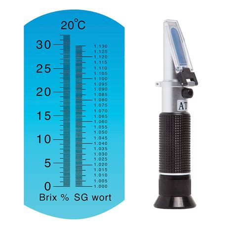 Using a Refractometer with BeerSmith Brewing Software