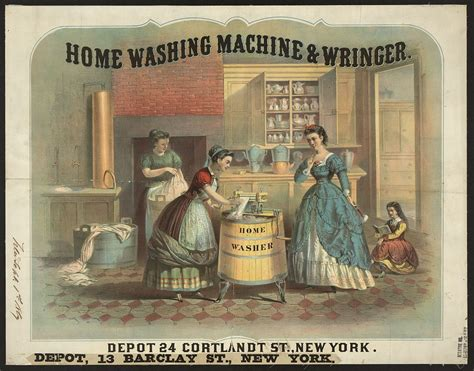 How the appliance boom moved more women into the workforce