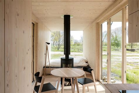 10 of the best tiny homes you can buy for under €100k