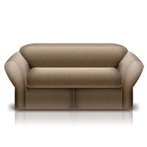 SOFA icon transparent png Download Free Vector,PSD,FLASH