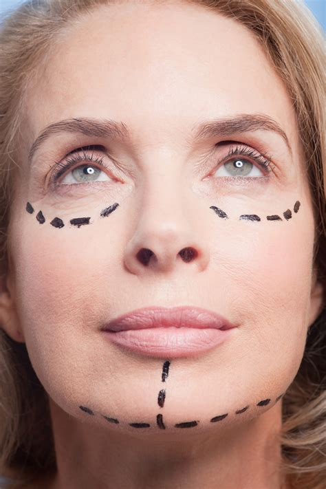 Plastic Surgery Changes More Than Just Your Looks   Time