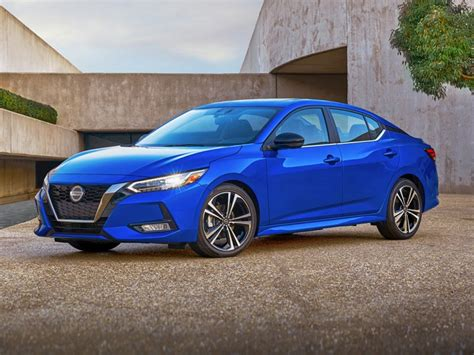 2020 Nissan Sentra Price Quote, Buy a 2020 Nissan Sentra