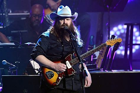 Chris Stapleton's 10 Best Songs Will Put You Through the