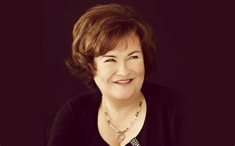 Susan Boyle Proves The Right Voice Changes Everything