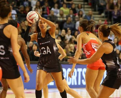 Silver Ferns to face England at Games   Otago Daily Times