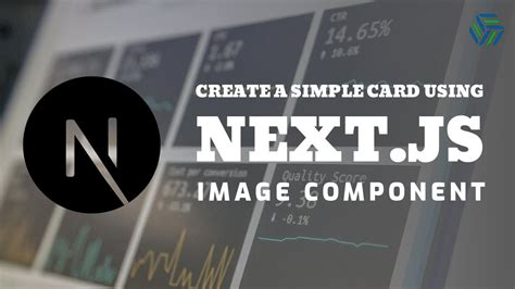 Create a Simple Card Using The Next