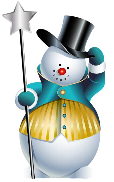 Cute Snowman PNG Clipart Picture | Gallery Yopriceville