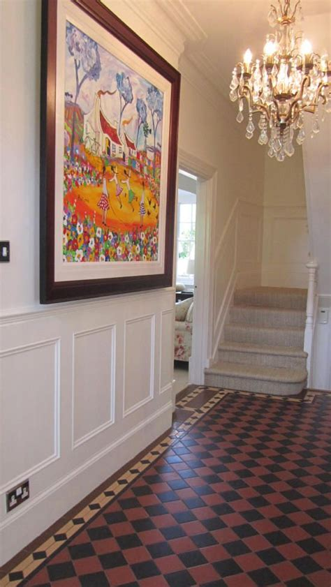Wall Panelling Wood, Wall Panels, Painted,-Stair Panels