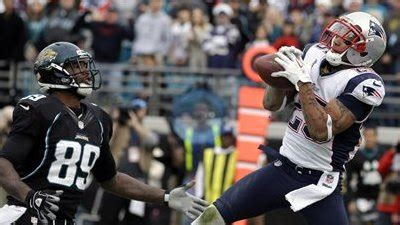 Patrick Chung Making Most of Expanded Role on Defense With