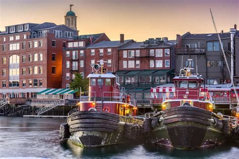 10 Wonderful Airbnbs in Portsmouth, NH | New England With Love