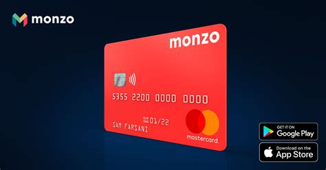 Monzo – Banking made easy