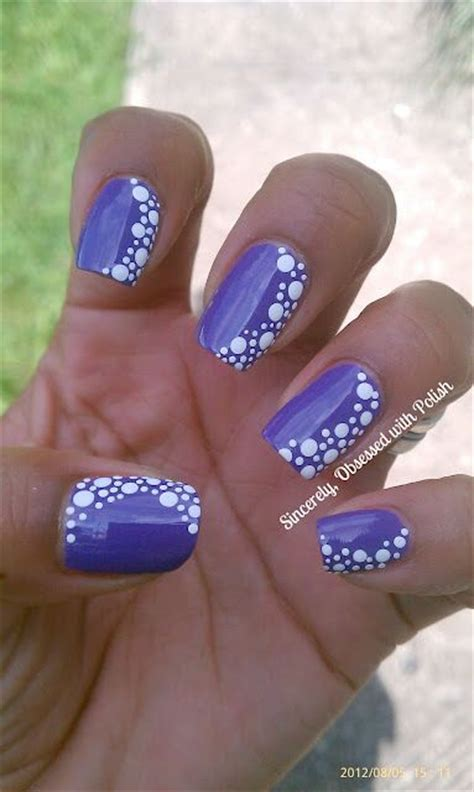 16 Fabulous Purple Nail Designs to Try | Styles Weekly