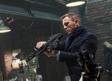 Producer Says Daniel Craig Is Still the 'First Choice' for