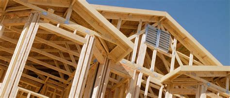 Framing Lumber & Sheathing Products | Forest Lumber Company