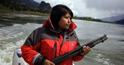 Indian women rely on firearms for protection - World