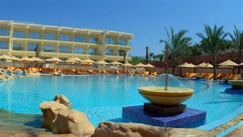 Xperience Sea Breeze Resort Red Sea Riviera | Holidays to