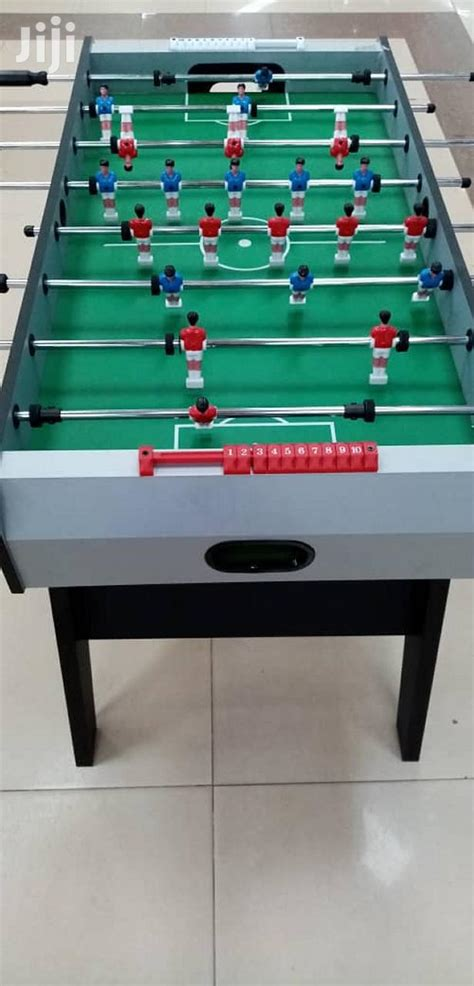 Archive: Soccer Table in Achimota - Sports Equipment