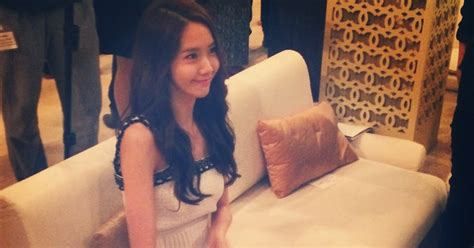 SNSD Overload: YoonA at Chanel Cruise 2014/15 Collection