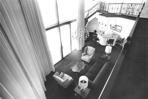 Check out what the Desert Inn looked like on the Las Vegas
