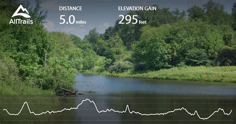 Lake and Valley View Trail Loop - Iowa | AllTrails