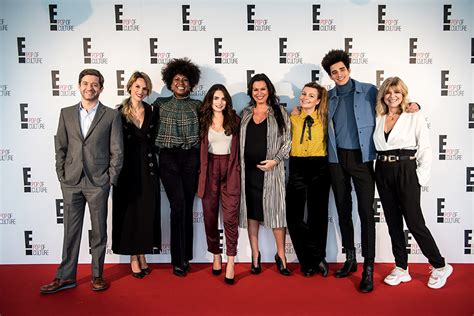 Fernando Cabral nominated for the E! Red Carpet   Karacter