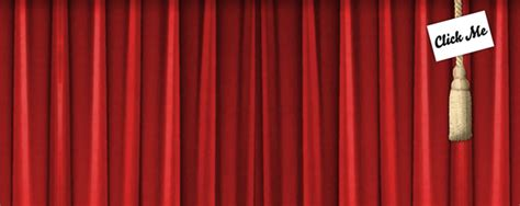 100+ jQuery Slider Example: Animate Curtains Opening with