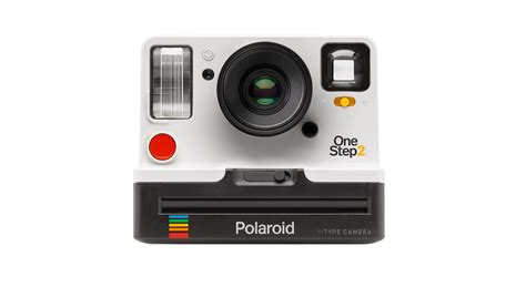 Polaroid Celebrates 80 Years With A New '70s-Inspired