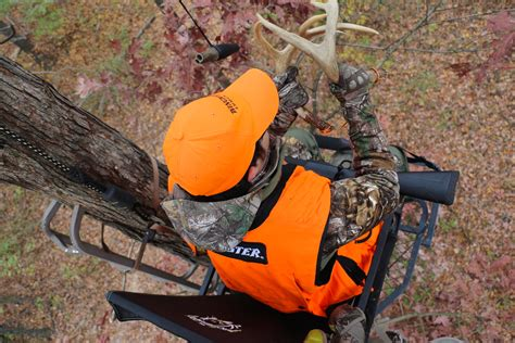 Deer Hunting with Winchester's Deer Season XP Copper