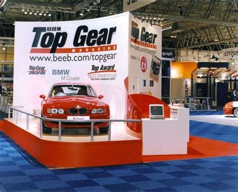 Exhibition stand designers and constructors London & Surrey