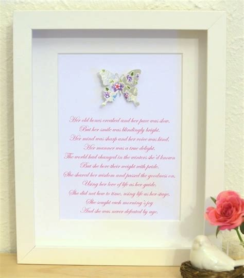 Memorial Quotes About Butterflies