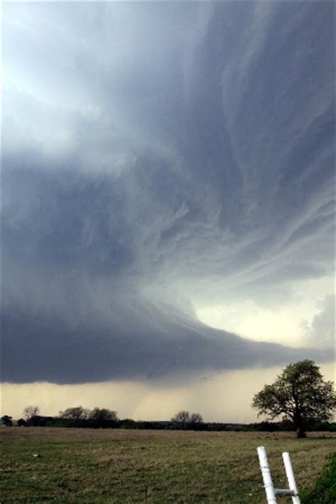 Information About the April 14, 2011 Severe Weather