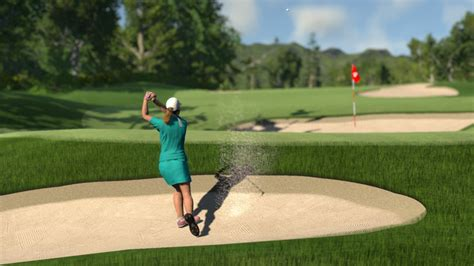 The Golf Club (PS4 / PlayStation 4) Game Profile | News