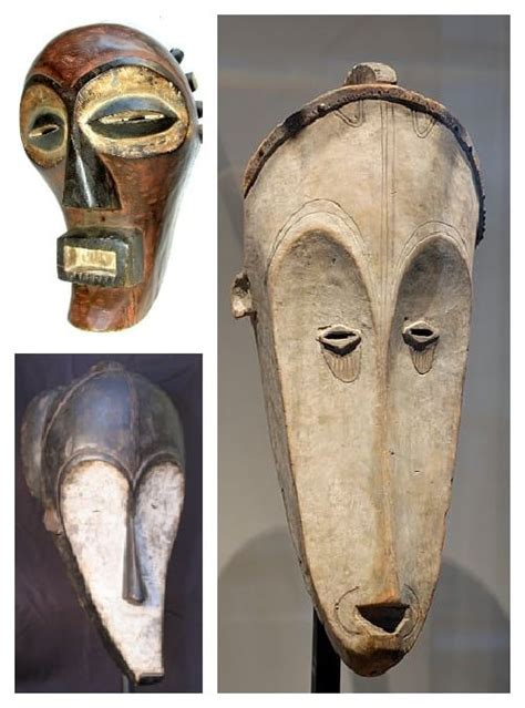 African Mask Project · Craftwhack