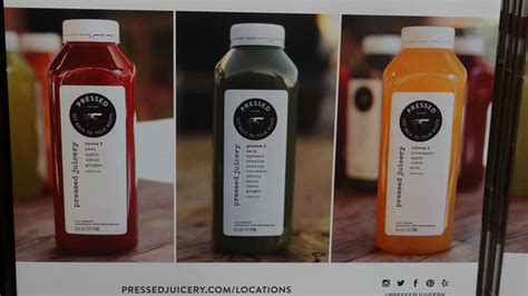 Now You Can Buy Pressed Juicery at Costco, Kind Of - Racked LA