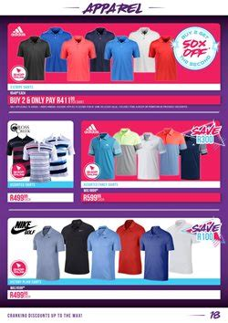 Nike in Boksburg | Weekly Specials & Catalogues