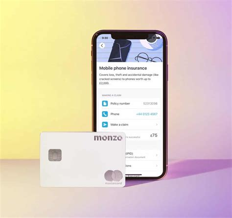 Monzo Launches Premium With First Metal Card
