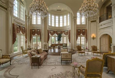 Champ D'Or – Stunning Estate In Hickory Creek