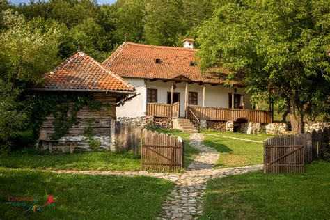 Prince Charles's guest house from Transylvania