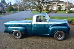 Pickup Truck | Buy or Sell Classic Cars in British