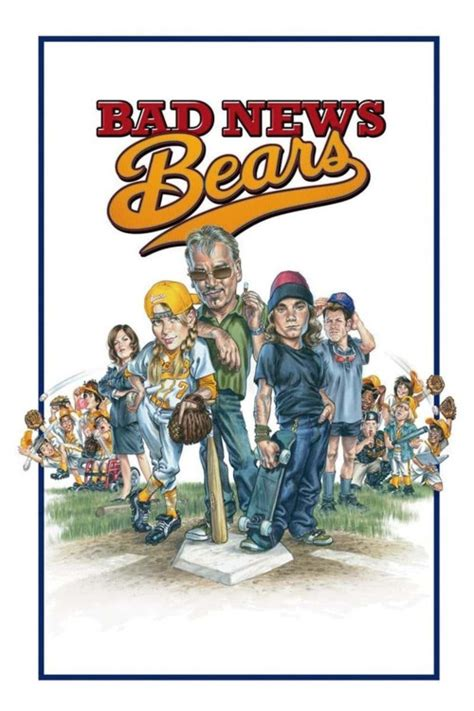 Download Bad News Bears (2005) in 1080p from YIFY YTS