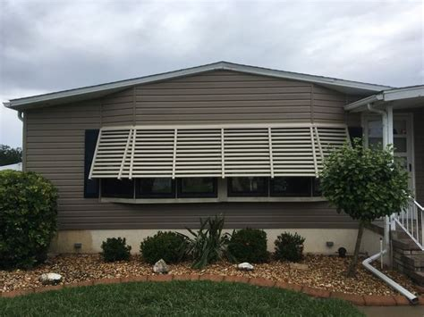Awnings and Shutters   Home Remodeling   Ellenton, FL