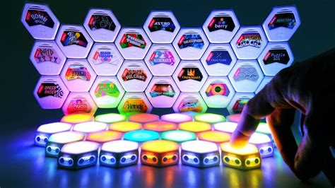 This smart tabletop game offers you an innovative gaming