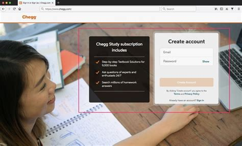 Chegg Free Account (Ad-Free) 2020: How to Get Chegg Study