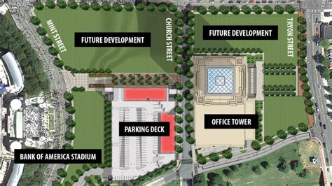 Redevelopment project at former Observer site to be called