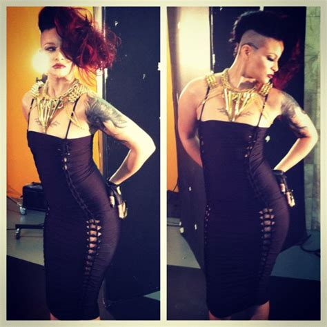 Remember Charli Baltimore From Murder Inc, She Release