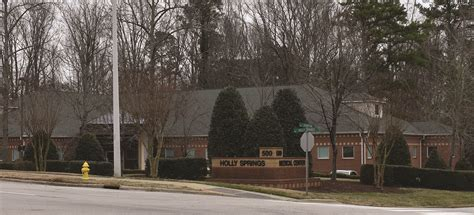 What's New & What's Coming to Holly Springs   Suburban