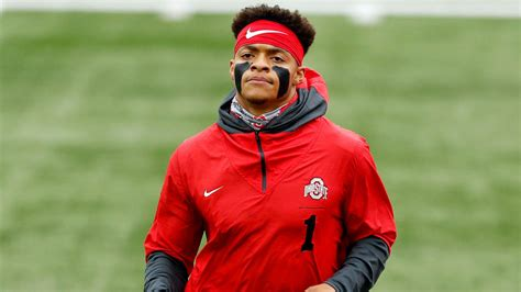 2021 NFL Draft: Does Ohio State's Justin Fields have the