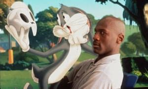 Space Jam at 20: 'The perfect movie' or one of modern