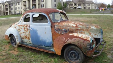 1940 Ford COUPE   eBay